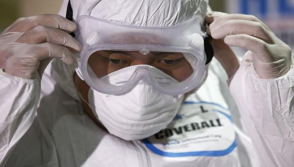 Filipinas registra la primera muerte por coronavirus fuera de China (Foto: EFE)