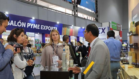 Empresas peruanas harán negocios con los compradores de alimentos más importantes a nivel mundial durante la Expoalimentaria 2020. (Foto: GEC)