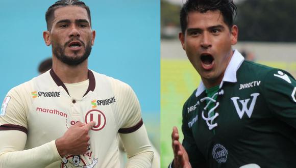 Enzo Gutiérrez es una de las flamantes contrataciones que llega a Universitario por pedido de Ángel Comizzo.