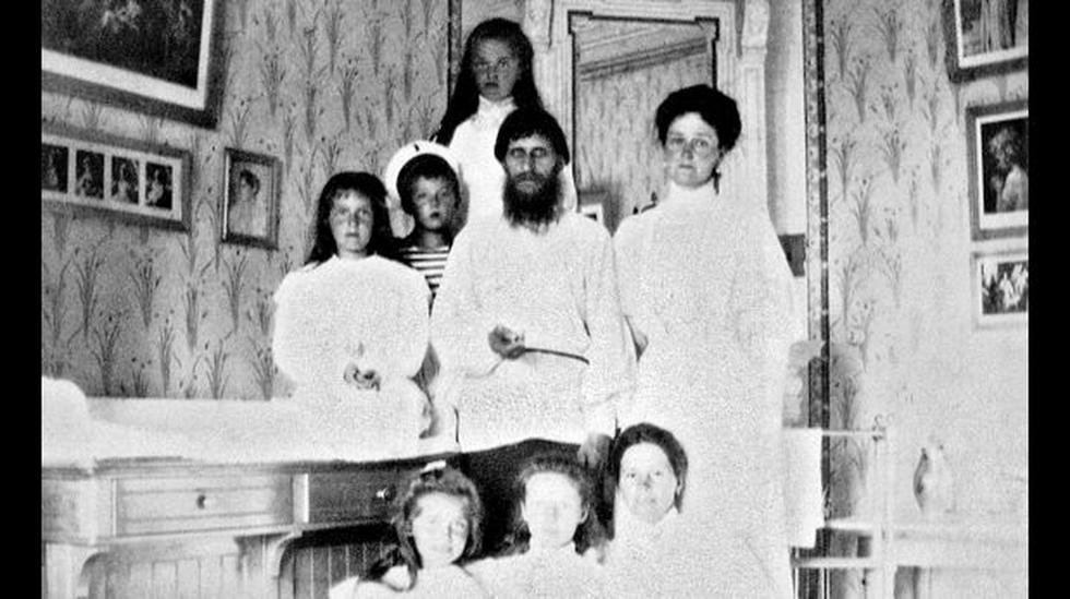 Grigori Rasputín: La leyenda del monje loco - 2