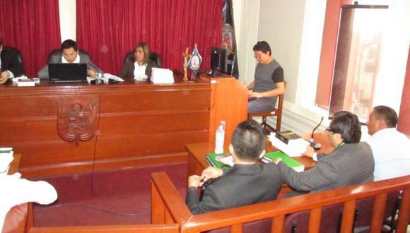 Áncash: juicio por asesinato de fiscal llegará hoy a su fin