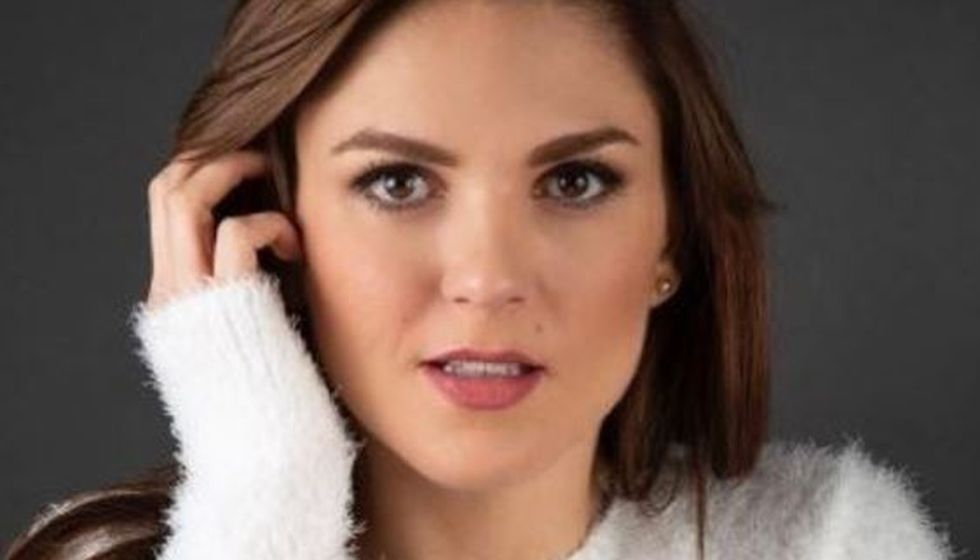 Zoraida Gómez is best known for playing the character of Jose Luján Landeros in the soap opera