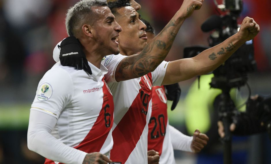 Perú y Brasil protagonizarán un emocionante amistoso por fecha FIFA. Conoce los horarios y canales de todos los partidos de hoy, martes 10 de septiembre. (AFP)