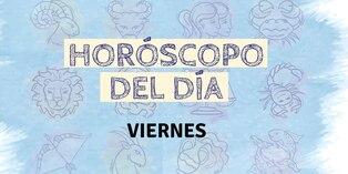 Horóscopo de hoy viernes 27 de marzo de 2020: revisa aquí qué te deparan los astros