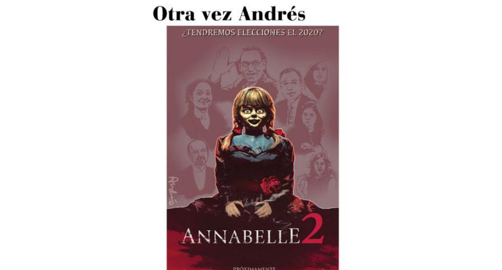 Otra vez Andrés: ¿Tendremos elecciones en el 2020?.