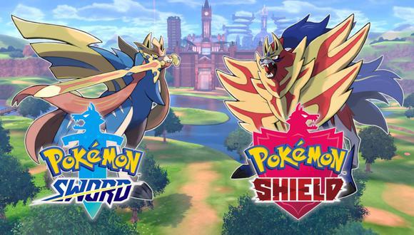 Más de 30 pokémon no podrán ser usados en el modo competitivo de la Serie 6 de Pokemon Sword and Shield. (Imagen: Nintendo / composición El Comercio)