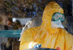 Muere por coronavirus una tercera persona en el norte de Italia, donde hay casi 140 contagiados