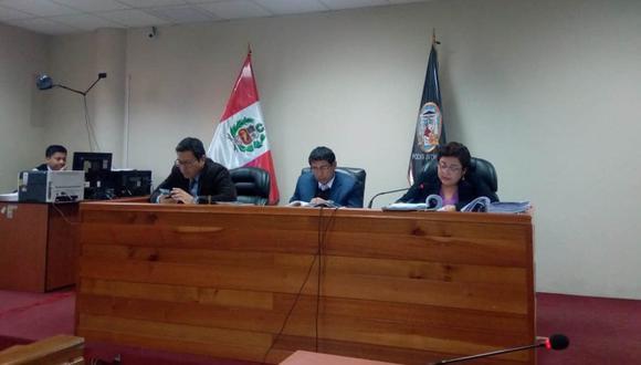 Áncash: exalcalde de Casma recibió segunda condena por homicidio