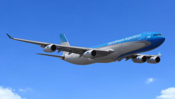 Argentina: Pasajeros de avión vivieron horas de pánico