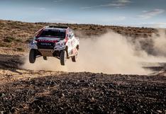 El Dakar se aleja de Sudamérica y apuesta por Arabia Saudita