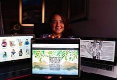 """""""Mujeres peruanas por la Naturaleza"""": el libro virtual (y gratuito) que no te puedes perder"""