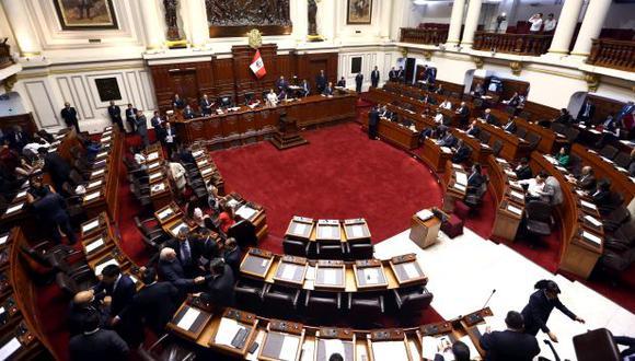 Congreso decidirá mañana si interpela a Martín Vizcarra