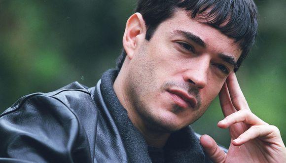 Jaime Bayly vuelve a la pantalla peruana este lunes de 2 de marzo. En esta imagen lo vemos a inicios del año 2000. (Foto: Archivo de El Comercio)