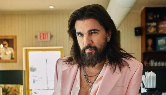 """Juanes se refirió a las protestas en Colombia en medio del lanzamiento de su álbum """"Origen"""". (Foto: @juanes)."""