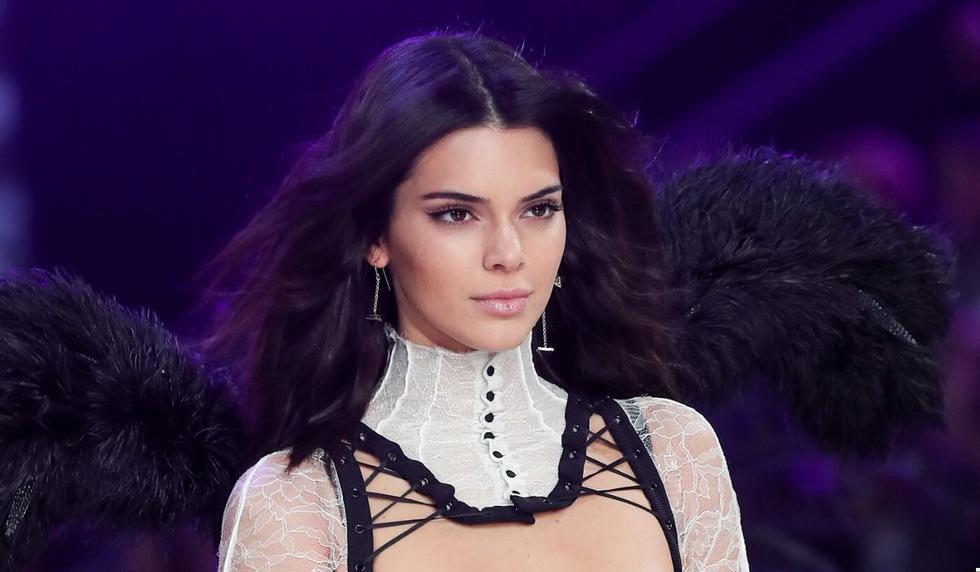 ¡No te puedes perder las siguientes fotos de Kendall Jenner! (Getty)