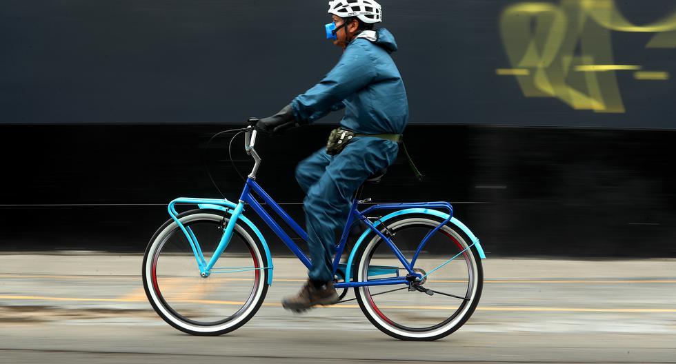Conversatorio presidencial buscará recoger las propuestas de los candidatos en materia de ciclismo urbano.