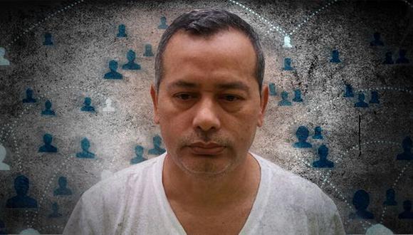 Rodolfo Orellana lideró, según la fiscalía, un mafia que amasó US$100 millones, gracias a sus actividades ilegales, entre ellas el lavado de activos. (Fotocomposición: El Comercio)