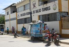 Tumbes: Defensoría pide a Diresa garantizar derechos laborales del personal de salud con COVID-19