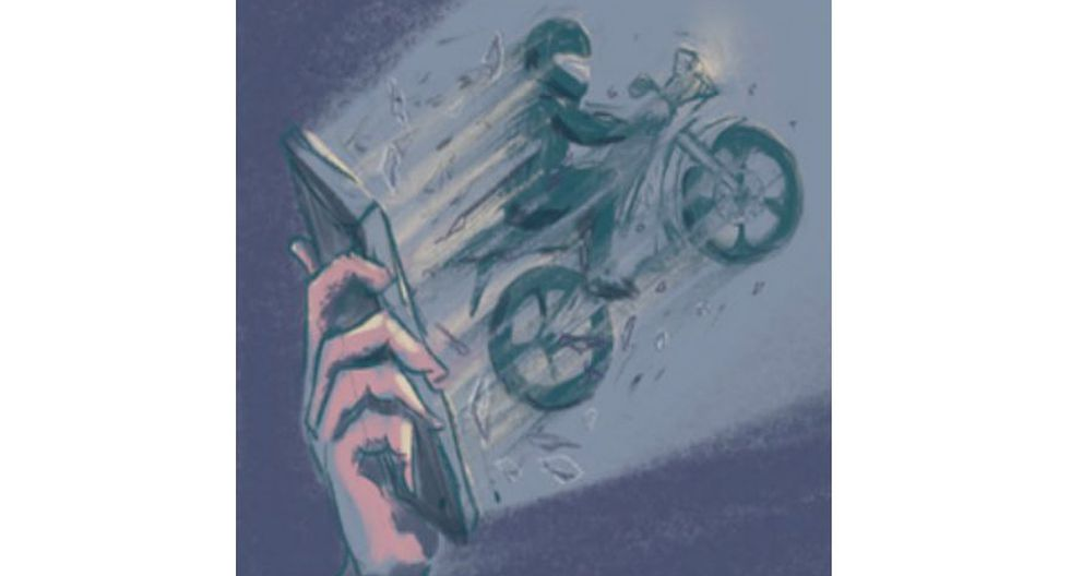 Breve historia detrás de un número equivocado, por Renato Cisneros.