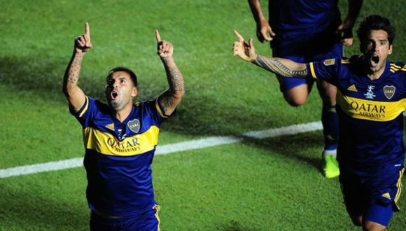 Resultados fútbol argentino EN VIVO: mira los resultados EN DIRECTO de la Copa de la Liga Profesional