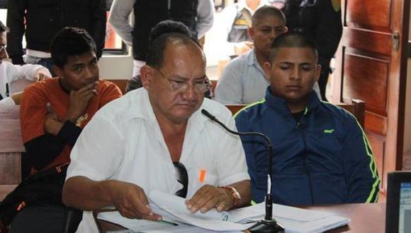 Piura: 9 meses de prisión preventiva para asesinos de cebichero