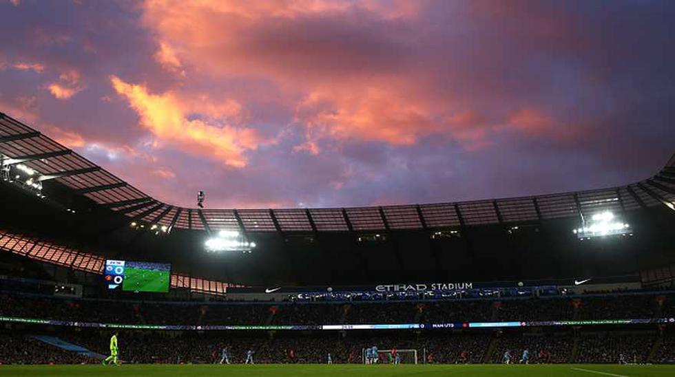 Manchester City vs. Manchester United: las mejores imágenes - 15