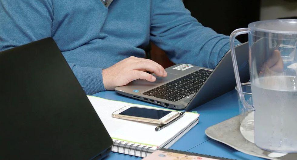 Quienes laboran desde casa en feriado se preguntan si cobraban triple (Foto: Pixabay)