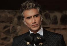 Latin American Music Awards 2021: Alejandro Fernández dedica su premio a los migrantes