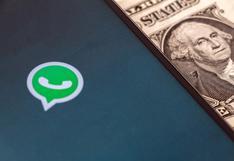 ¿Cambiar dólares por WhatsApp? El emprendimiento peruano para comprar o vender desde el celular en minutos