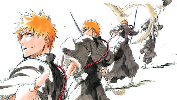 """Bleach"": colegas de Tite Kubo comentan final del manga"