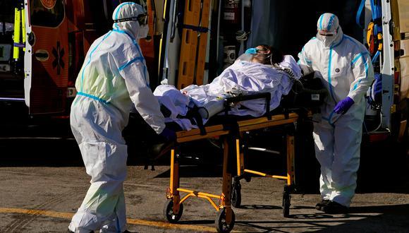 Coronavirus en España | Últimas noticias | Último minuto: reporte de infectados y muertos hoy, miércoles 27 de enero del 2021. | Covid-19 | (Foto: Reuters).