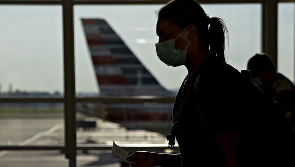 Ed Bastian, líder ejecutivo de Delta Air Lines, hizo una predicción a largo plazo: una parte considerable de los viajes de negocios se perderá para siempre, pero los precios también cambiarán. (Foto: Bloomberg)