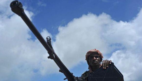 Las tropas de Estados Unidos y de Somalia han llevado a cabo una serie de ataques militares para contrarrestar la influencia de Al Shabab.
