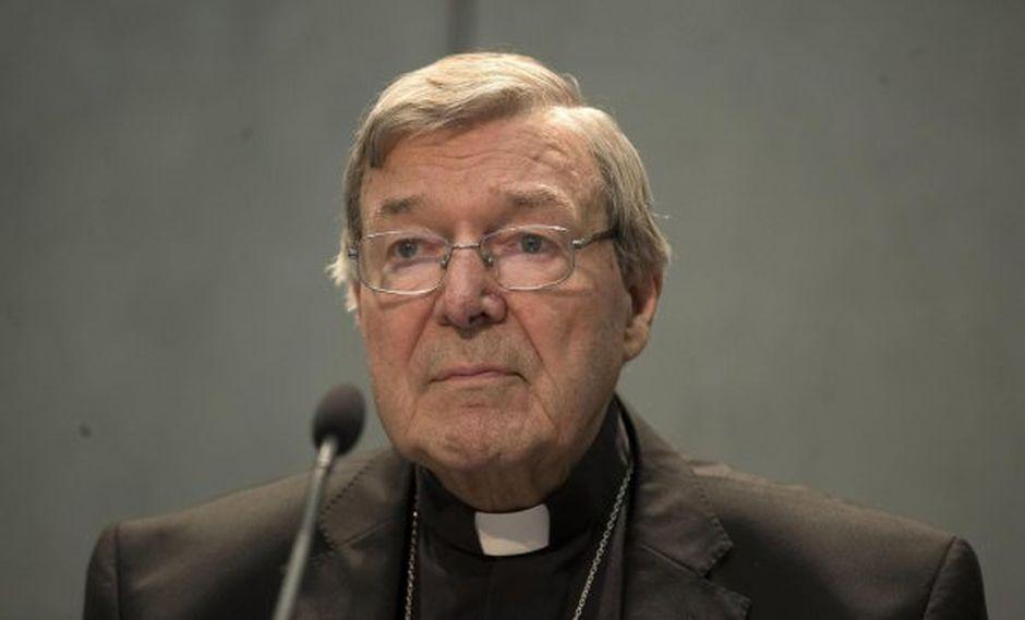 La Iglesia católica australiana responde a las recomendaciones dadas en diciembre pasado por la comisión que investigó la respuesta de las instituciones australianas a los casos de pederastia. (Foto: EFE)