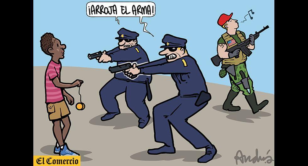 Publicado el 5/6/2020 en El Comercio.