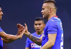 ¡Histórico! Cruz Azul se impuso por 1-0 frente a Chivas y sumó doce victorias consecutivas en la Liga MX