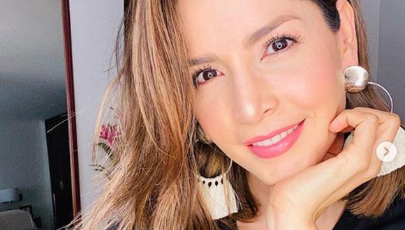 Carmen Villalobos es una actriz reconocida internacionalmente por su participación en diversas producciones (Foto: Carmen Villalobos / Instagram)