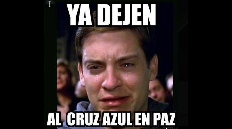 Real Madrid vs. Cruz Azul: los memes de la goleada merengue - 15