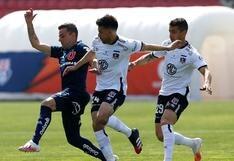 Colo Colo vs. U. de Chile: horarios y canales del 'Superclásico' de la Primera División de Chile