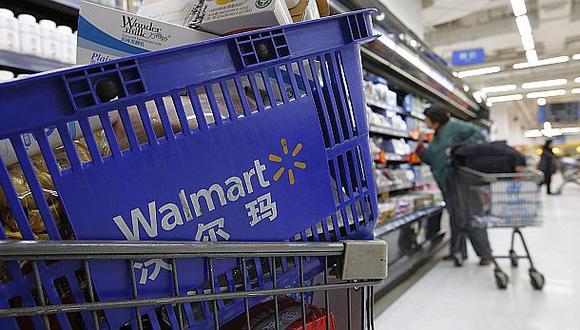 Wal-Mart compra por US$3.000 millones a e-commerce Jet.com