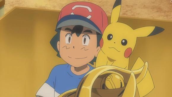 Pokémon: ¿qué significa la victoria de Ash Ketchum para el futuro del anime? (Foto: The Pokemon Company)