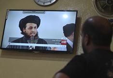 """""""Muy muy difícil"""": la cadena Tolo News de Afganistán sigue activa pese a los temores y las amenazas"""