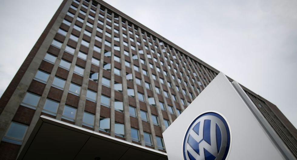 El escándalo estalló en 2015, cuando Volkswagen reconoció haber equipado a 11 millones de vehículos con dispositivos para trucar los resultados de emisiones contaminantes. (AFP)