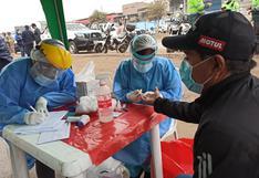 COVID-19 en Perú: el factor Rt se elevó a más de 1 en todas las regiones, según especialista