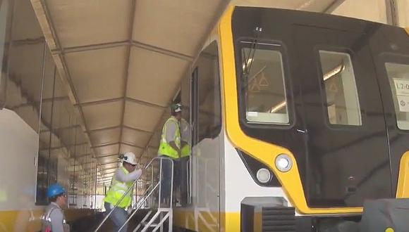 Tuneladora de corredor subterráneo, que unirá Lima y Callao, iniciaría operaciones en julio. (Foto: GEC)
