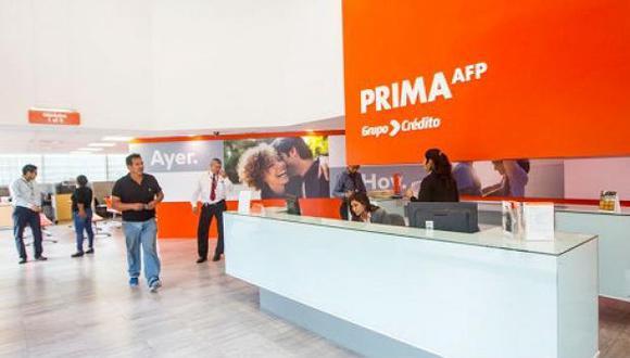 Renzo Ricci, gerente general de la AFP, alertó que solo 52% de los peruanos cotizan en el sistema privado de pensiones (SPP). En promedio, las personas aportan entre 6 a 12 meses.