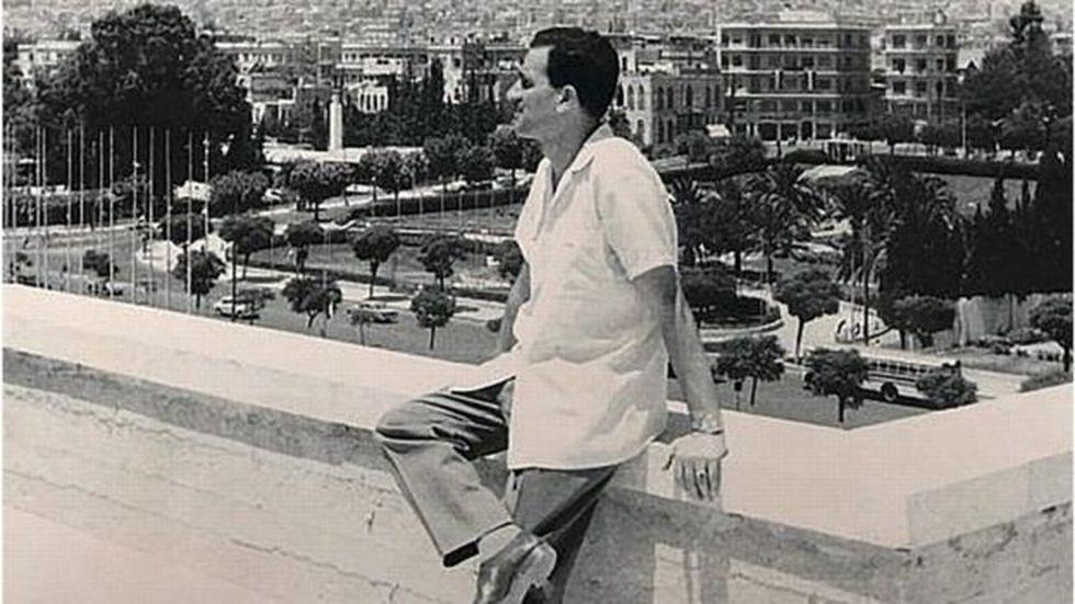 Cohen fue rechazado dos veces antes de ser reclutado por el Mossad. (WIKICOMMONS).