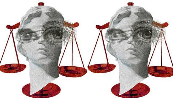 Junta Nacional de Justicia (Ilustración: Giovanni Tazza / El Comercio)