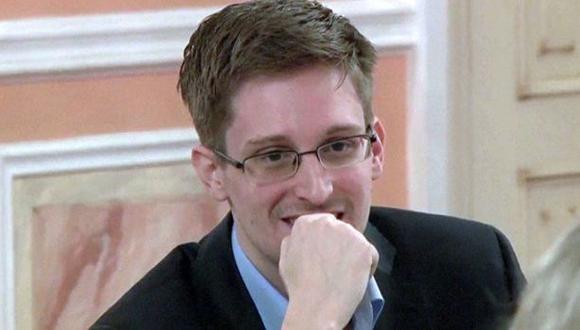Edward Snowden, el hombre que reveló cómo vigila EE.UU.