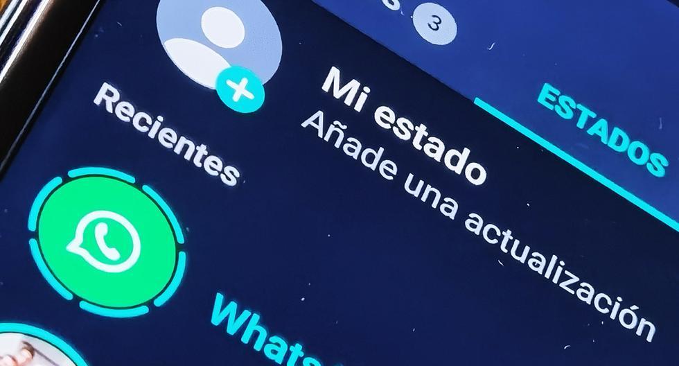 FOTO 1 DE 3 | ¡Ya puedes hacerlo! Aprende cómo silenciar a un contacto y nunca más sus Estados de WhatsApp | Foto: MAG (Desliza a la izquierda para ver más fotos)